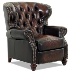 Comfort Design CL700-10 Comfort Design Collection Marquis Reclining Chair available at Hickory Park Furniture Galleries