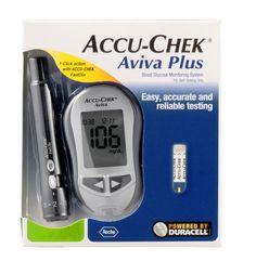 Arise Medical, LLC - ACCU-CHEK Aviva Plus Blood Glucose Monitoring System, $21.58 (http://www.arisemedical.com/accu-chek-aviva-plus-blood-glucose-monitoring-system/)