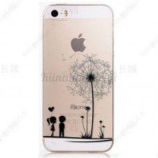 Suojakuori iPhone 5S