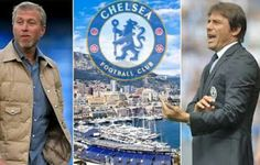 English Premier League champions, Chelsea FC's billionaire owner, Roman Abramovich has already made up his mind to ...