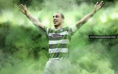 Celtic FC 2013/14 Nike Home Kit