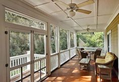 So, You Want to… Screen In a Porch. extend Porch and add deck with new stairs Screened Porch Designs, Screened In Patio, Porch And Patio, Back Porch Designs, Screened Porch Decorating, Pool Porch, Porch Swings, Porch Kits, Porch Ideas