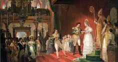 Rede Imperial: O segundo casamento do imperador D.Pedro I