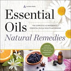 Great new book!! Easy to read, handy reference on the many, many uses of essential oils. Great for beginners and experienced users alike. And because you can get it as an ebook, you can always have it with you on your smartphone! Love having the power of essential oils at my fingertips. click image for info on where to buy
