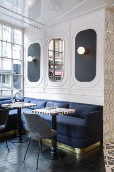 Image result for Hôtel Le Panache - Paris