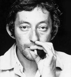 """Ugliness is in a way superior to beauty because it lasts."" - Serge Gainsbourg"