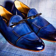 Mararo ⚓ Mare ( mararo mare) • Fotos y vídeos de Instagram Chaussures  Italiennes 433658a1c3bb