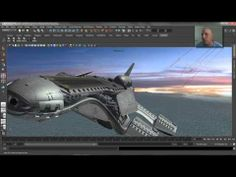 vp2 blog - Some improvements made to Viewport 2.0 in Maya_2013 Extension_1