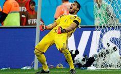 La felicitación de James Rodríguez a su compañero Sergio Romero por llegar a la final   Noticias   Pasión Libertadores