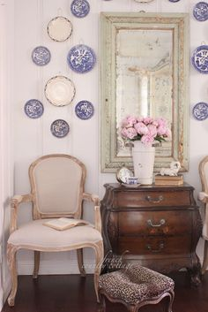 French Country Cottage Joss & Main Curated Collection - FRENCH COUNTRY COTTAGE