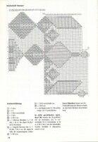 "ru / Maria-Nikolaevna - Альбом ""Diana Special - D 109 Strickdeckchen"" Diana, Words, Gallery, Breien, Projects, Roof Rack, Horse"