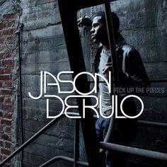 Jason Derulo publica el título y arte de su próximo sencillo.