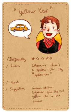 # 01 - Yellow Car I really love all those silly little games in Cabin Pressure. Cabin Pressure, Whiskers On Kittens, Benedict And Martin, Yellow Car, Little Games, Stephen Hawking, Bbc Radio, Agatha Christie, Girl Scouts