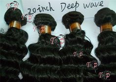 20 inch deep weave