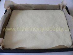 Dvoubarevný rybízový koláč – Maminčiny recepty Mattress, Bed Pillows, Pillow Cases, Furniture, Home Decor, Pillows, Decoration Home, Room Decor, Mattresses