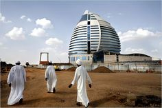 sudan architecture - Google Search