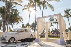 A vintage touch to your event: Grand Velas Riviera Nayarit