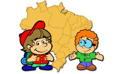 Estados Brasileiros! Vamos aprender um pouco sobre cada estado brasileiro.