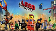 The Lego Movie. Have you heard about the Lego Movie bashing capitalism and business? Here's a blog post about my commentary about this movie! #lego #movie