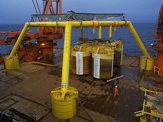 What is Subsea Wellhead?