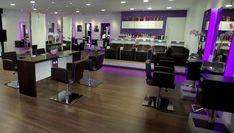 hair Salon Salon & Spa Inspiration Boutique salon