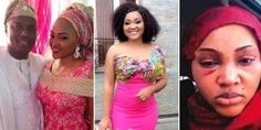 Mercy Aigbe, Husband At War As Their Fight Gets Messier