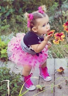I bought this exact tutu when I thought I was having a girl...still have it.  Niece one day?   ♡♡♡♡
