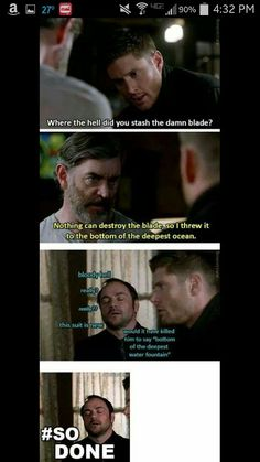 Crowley looks so done.