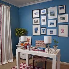 Image result for blue office room