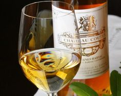 Recipes for Thanksgiving Desserts Paired with Sauternes and Tawny Port