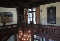 sadie + stella: 201 Richmond Symphony Designer House, Pinifer Park upstairs gallery