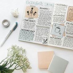 Easy Bullet Journal Ideas To Well Organize & Accelerate Your Ambitious Goals #bulletjournal #bulletjournalideas #journalideas Bullet, Bullets