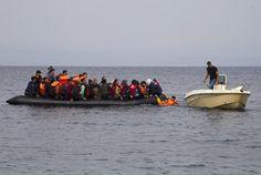 'Ontzettend gevaarlijk. Noordzee is Middellandse Zee niet'