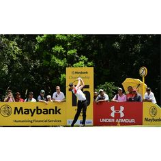 Reigning Masters Tournament champion Danny Willett streaked into a three-shot third round lead after shooting a five-under-par 67 at the Maybank Championship on Saturday. The 29-year-old Englishman who trailed by one stroke overnight sank six birdies including at the final two holes at Saujana Golf and Country Club to lead from 2015 Asian Tour Order of Merit champion David Lipsky of the United States who returned a 68.