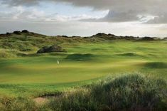 Golf Course St Francis Links in Cape Provinces, South Africa - From Golf Escapes