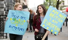 We know how the EU responds when referendums don't go the way they're supposed to. Yes, that's right, they either ignore it, or insist on a second vote (and very often, as if by m…
