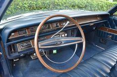 1969 Mercury Marquis Wagon