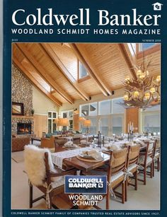 Featured on Coldwell Banker Local Maganize! - My Visual Listings Orlando