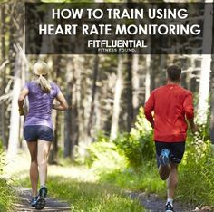 Don't Skip a Beat: How To Train Using Heart Rate Monitoring