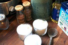 Plaisirs d'Automne: DIY: la pâte à modeler maison et parfumée