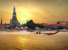 Discover Thailand Itinerary- 12 Days of Adventure - ZOZI