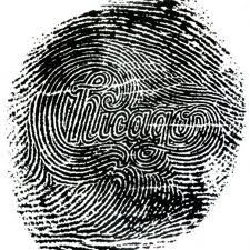 marian bantjes typography - FIngerprint