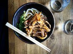 Delicious udon with a veggie cake and veggie tempura #udon #tempura #vegan #japan #japanesefood #japanesecuisine #asianfood #food #instafood #foodphotography #foodblogger http://w3food.com/ipost/1524345515671301684/?code=BUnkCuQjC40