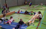 KPO Basisschool De Linde ligt in Nispen. We geven kinderen de kennis en kunde die zij nodig hebben om hun rol in de maatschappij te kunnen vervullen.