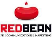 Redbean PR logo