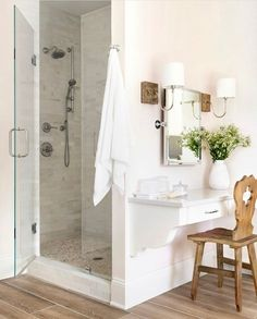 The Best Interior Design Trends for 2020 Sitges, Style Me Pretty Living, Cabinet Paint Colors, Brick Flooring, Floors, Brick Fireplace, Visual Comfort, Shop Interiors, The Ranch