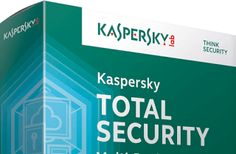 Lisans Bul: Kaspersky Total Security Key 2017