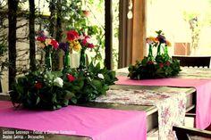 Casamento de Andr� e Cl�udia