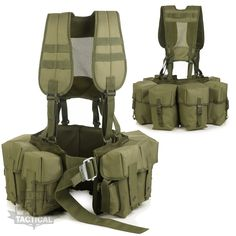 Combat Gear, Combat Knives, Military Gear, Military Equipment, Bushcraft, Battle Belt, Army Gears, Tac Gear, Chest Rig