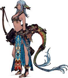 Dragon kin?